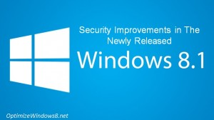 Windows 8.1 Security Assessment